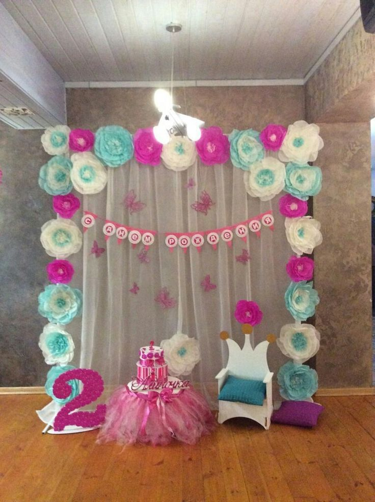M s de 1000 ideas sobre tel n de fondo de baby shower en - Decorar fotos infantiles ...