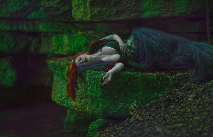 Fotograf Dreams von Agnieszka Lorek auf 500px