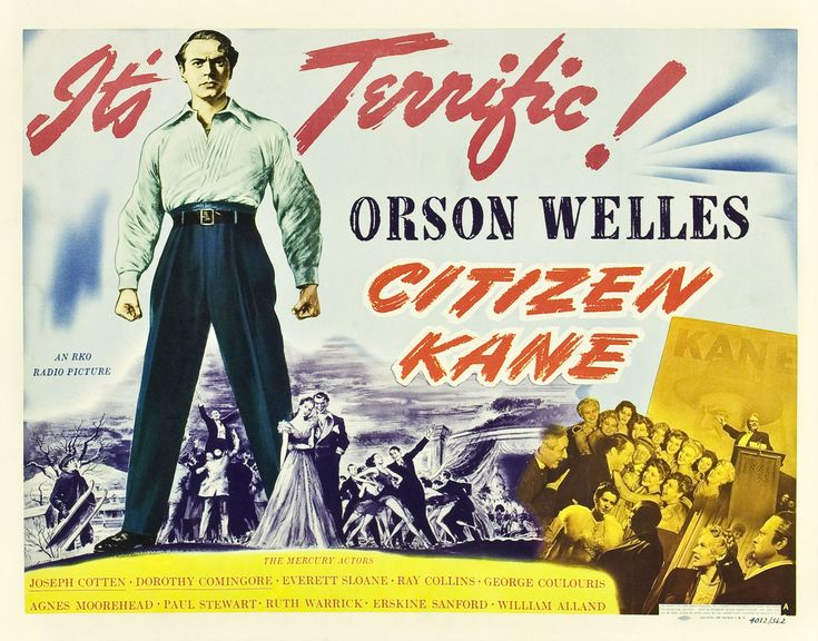 best citizen kane movie ideas classic movie   this site to herman mankiewicz and orson welles screenplay for citizen kane