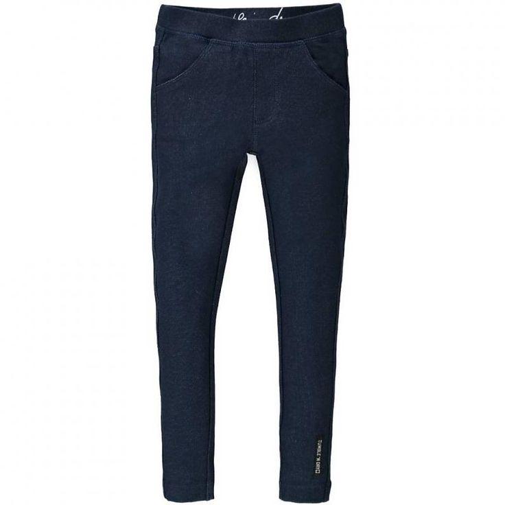 Tumble `N Dry winter 2015 verkrijgbaar maat 92 t.m. 176 #vipkidz #tumblendry #kids #totlaatbestellen #volgendedaginhuis #bezorgen #kindermode #kinderkleding model Emli Girls Mid PA - Full jeans blue