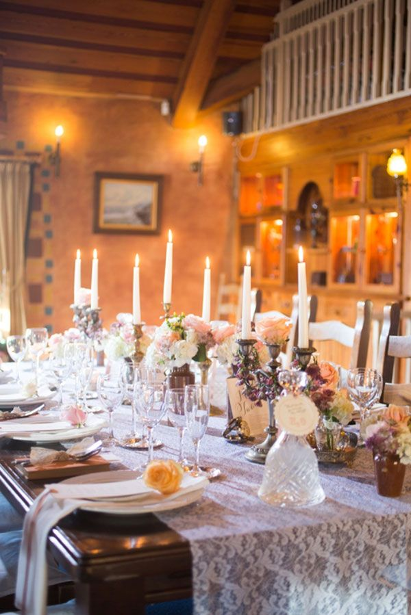 12.mariage-shabby-chic-reception: