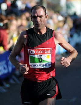Greg van Hest (Tilburg, 4 juni 1973) is een Nederlandse atleet, die zich heeft gespecialiseerd in de 5000 en 10.000 m en de marathon. In de periode van 1996 tot en met 2008 werd Greg van Hest zevenmaal Nederlands kampioen: tweemaal op de 10.000 m, eenmaal op de 10 km, tweemaal op de halve marathon, eenmaal bij het veldlopen en eenmaal op de marathon. Ook heeft hij de Nederlandse records in handen op de 20 km, halve marathon en de Ekiden.