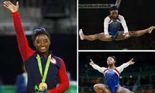 Ellie Downie could not add to Great Britain's medal tally at the Rio 2016 Olympics as she missed out on a podium finish in the women's individual all-round gymnastics final.