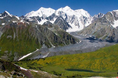 Алтай, Сибирь | Altai, Siberia