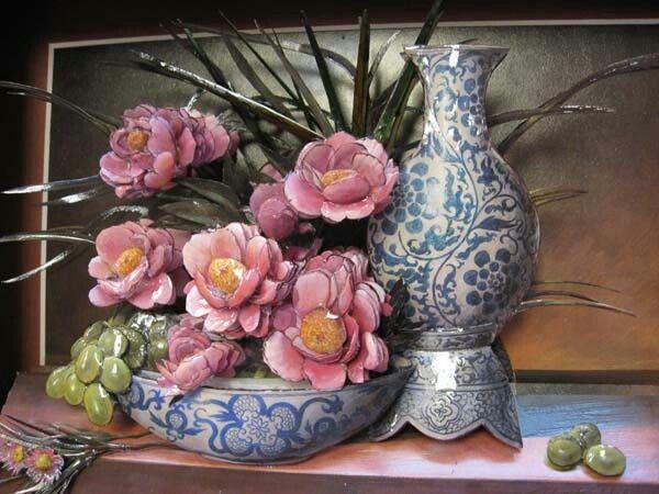 flower n vas