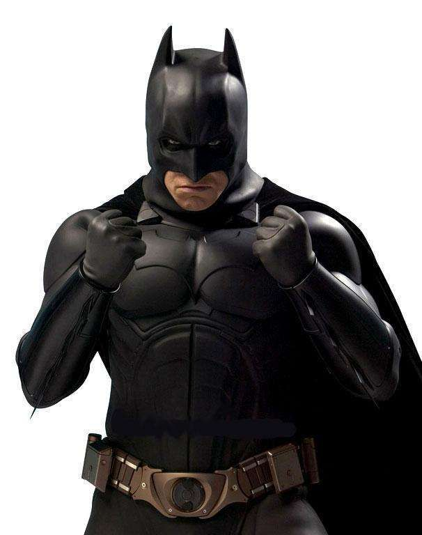The Greatest Batsuits / Batman Costumes of All Time