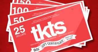 TKTS Mobile App | TKTS Discount Broadway Ticket Booths | Theatre Development Fund – TDF