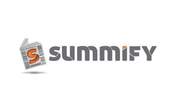 #Summify Romanian #socialmedia #startup join the flock at Twitter #startupeuchat