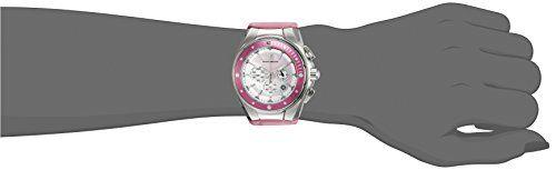 Technomarine Women's TM-215035 Manta Ray Analog Display Quartz Pink Watch