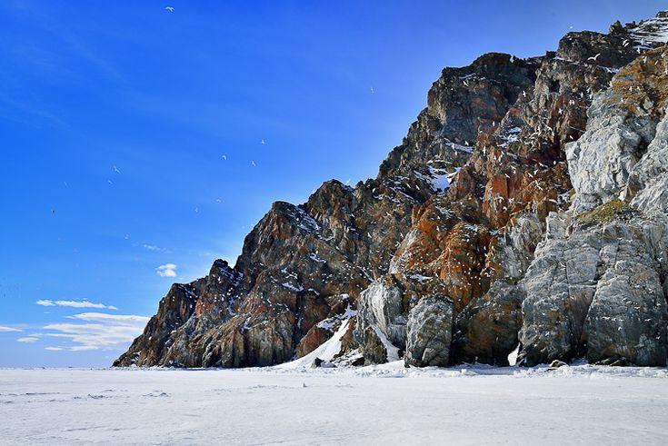 Parque Nacional Sirmilik - Canadá