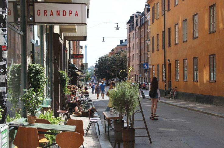 6 choses à faire à Stockholm