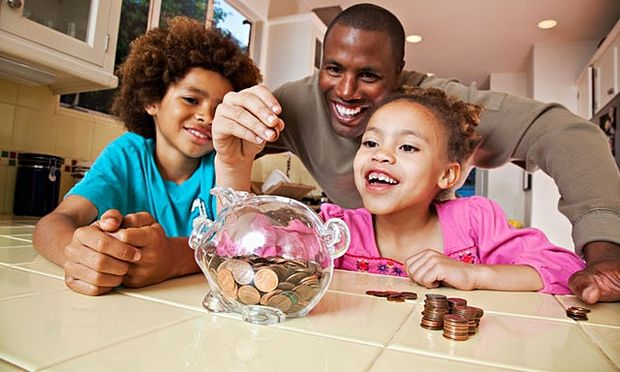 6 ways to teach children about money matters and practical financial measures