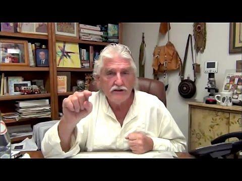 Dr Morse : Le corps peut se guérir de toutes les maladies ! - Santé Nutrition