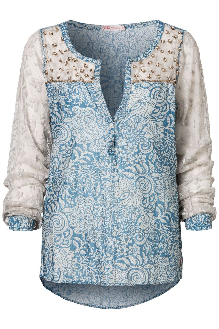 pearly sleeves bij Didi® Officiële Webshop   Didi.nl