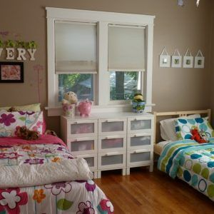shared bedroom ideas. The 25  best Small shared bedroom ideas on Pinterest Shared closet Closet organization small kids and Low bunk beds