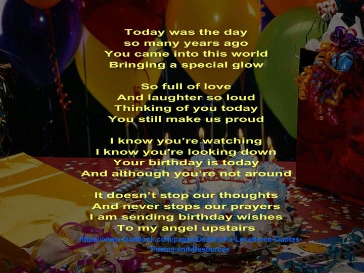happy birthday to my brother in heaven quotes
