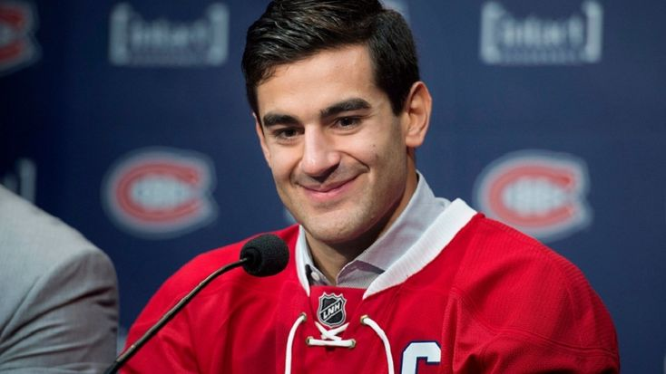 Montreal Canadiens captain Max Pacioretty left during the third period of Friday night's 6-3 win over the New York Islanders with a lower-body injury....