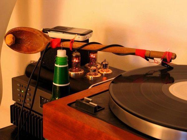 Tout savoir su le bras e lecture phono de ta platine vinyle