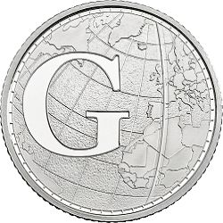 The Royal Mint sparked great excitement with the surprising announcement of the release of 26 BRAND NEW 10p coins into circulation in 2018. Their theme is the A-Z of Britain and these are the first ever commemorative UK 10p coins. This 10p features a globe design with the letter 'G' and represents Greenwich Mean Time. Greenwich Mean Time is the mean solar time at the Royal Observatory in Greenwich, London which has been the national centre of time since 1675. GMT was officially adopted by…