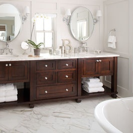 master bath vanity inspiration bathroom traditional bathroom vanity with dark lacquer finishing ideas and double sink ideas design