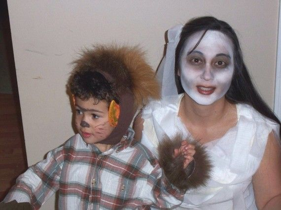 89 best Halloween, let\'s do this images on Pinterest | Costume ...