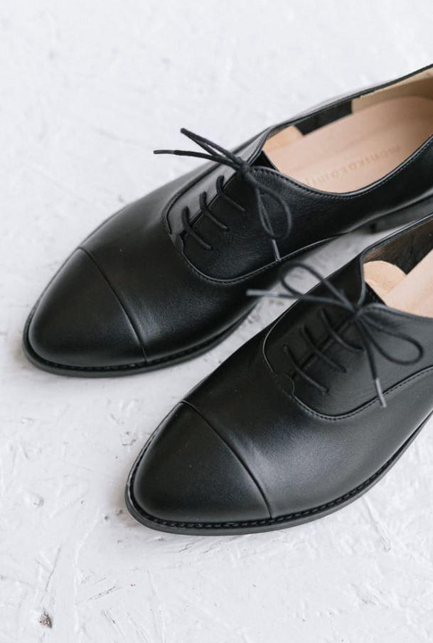 Oxfordy Damskie Matowe Dress Shoes Men Oxford Shoes Shoes