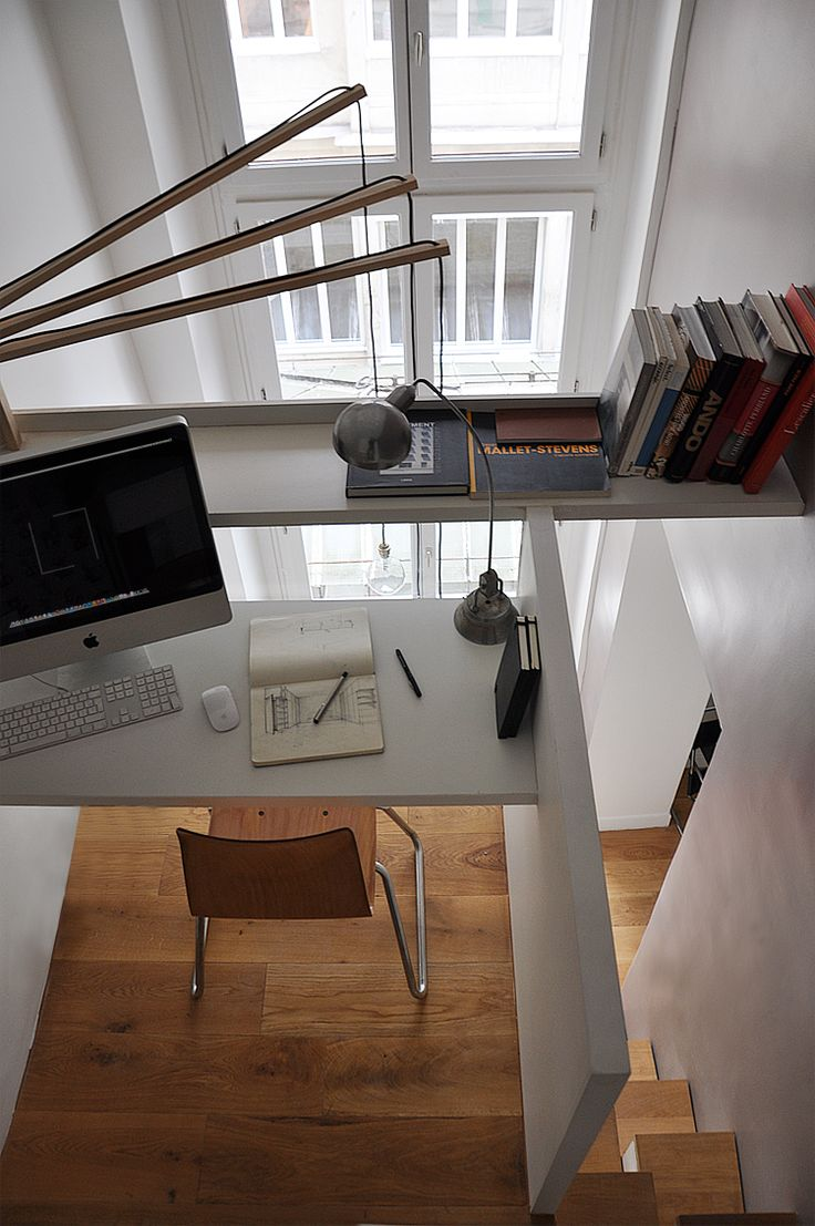 62 best Mezzanine images on Pinterest | Architecture, Stairs and Live