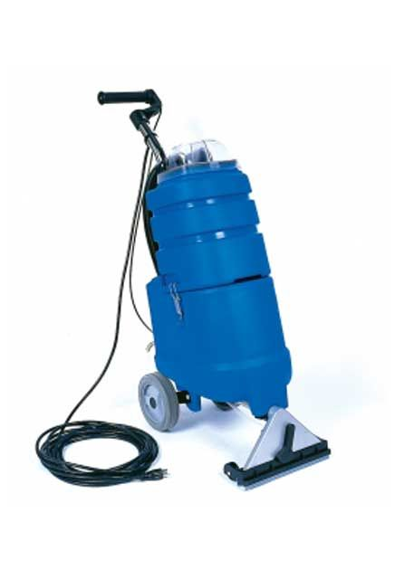 Carpet Extractor AV4X: Carpet extractor lightweight and easy to transport