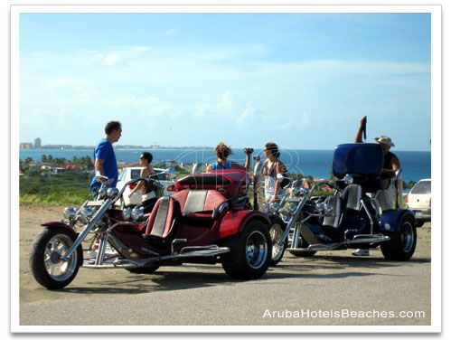 Aruba Activities - Things to do in Aruba