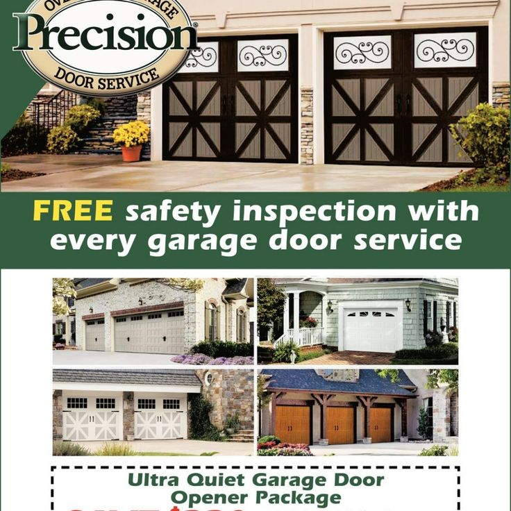 the most incredible along with attractive precision garage doors palm springs intended for existing property