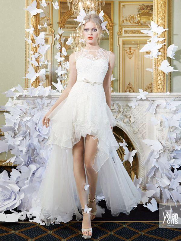 28 besten Kleid Standesamt Bilder auf Pinterest | Hochzeitskleider ...