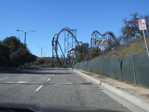 Product review for Six Flags Magic Mountain Amusement Park and Castaic California: Where is Castaic and Why Do I Want to go There? (Destinations and Travels with Denise Book 3) -  When planning your trip to Six Flags. Check their schedule before making your final plans.  -  http://www.bestselleroutlet.net/product-review-for-six-flags-magic-mountain-amusement-park-and-castaic-california-where-is-castaic-and-why-do-i-want-to-go-there-destinations-and-travels-with-denise-book-