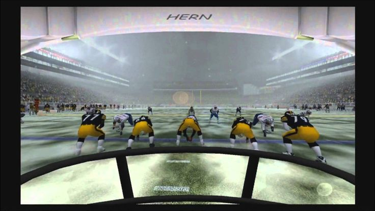 Unique first person football game https://m.youtube.com/watch?v=RZkQUWRd64g