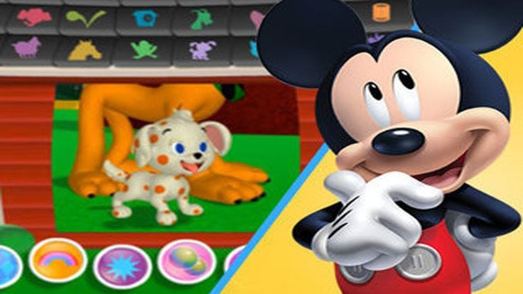 Mickey mouse Animal parade Mickey Mouse Clubhouse Full Episodes the for ...
