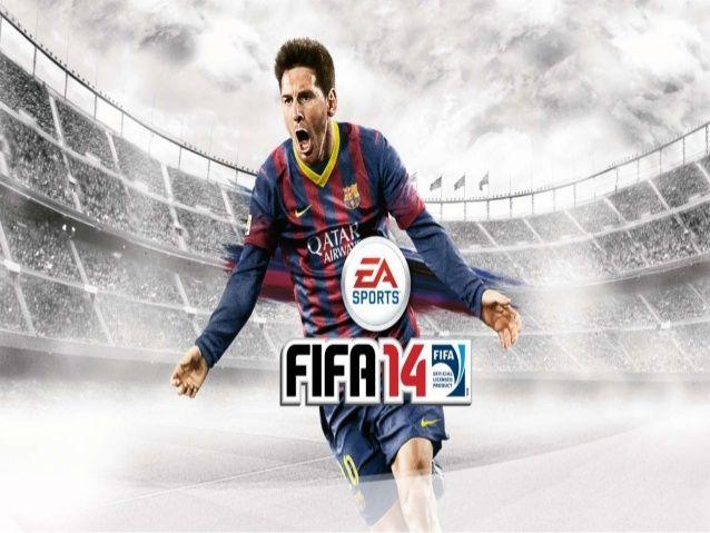 FIFA 14 Coin Generator IOS