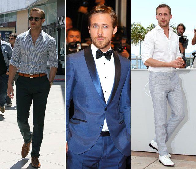 I quindici uomini più cool del momento - Style - Il Magazine Moda Uomo del Corriere della Sera