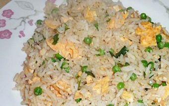Ароматный рис в китайской традиции!