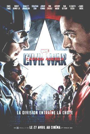 Full CineMaz Link Voir CAPTAIN AMERICA: CIVIL WAR Pelicula Online FranceMov…
