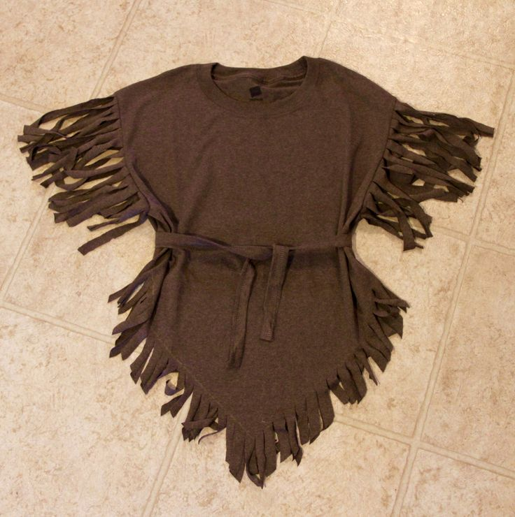 How to make Girl's Indian Costume in few minutes. All you need is just plain…                                                                                                                                                                                 More