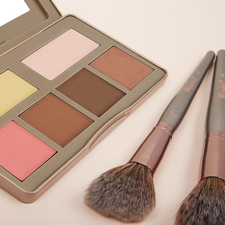 BH Cosmetics | Nude Rose Sculpt and Glow - Contour, Highlight and Blush Palette | Launch Date 01/2017