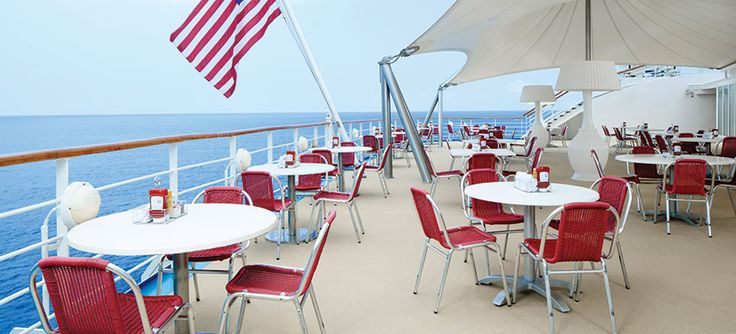 Pride of America Cruise Ship Amenities | Onboard Experience | Norwegian Cruise Line