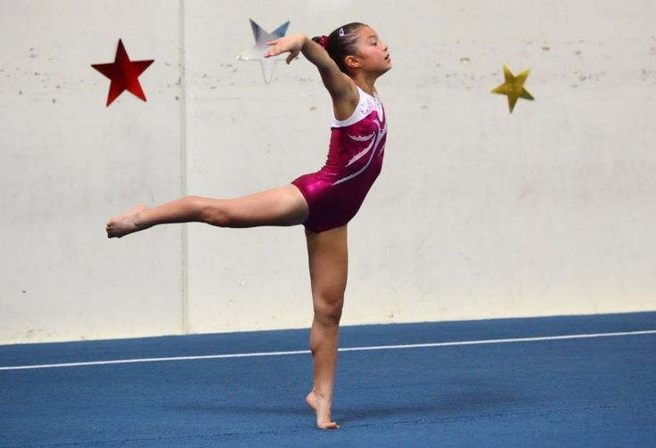Gymnastics helps improve balance, coordination, strength, and flexibility. Find out if gymnastics classes for kids are in your future.