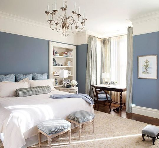 Calming Bedroom Paint Colors | Best Paint Colors For Rooms | ComFree Blog