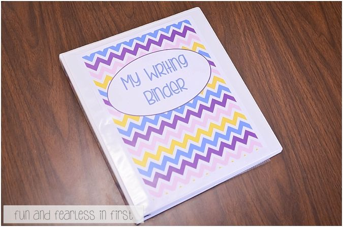 http://fun-and-fearless-in-first.blogspot.com/2016/01/writing-workshop-glorious-writing-binder.html