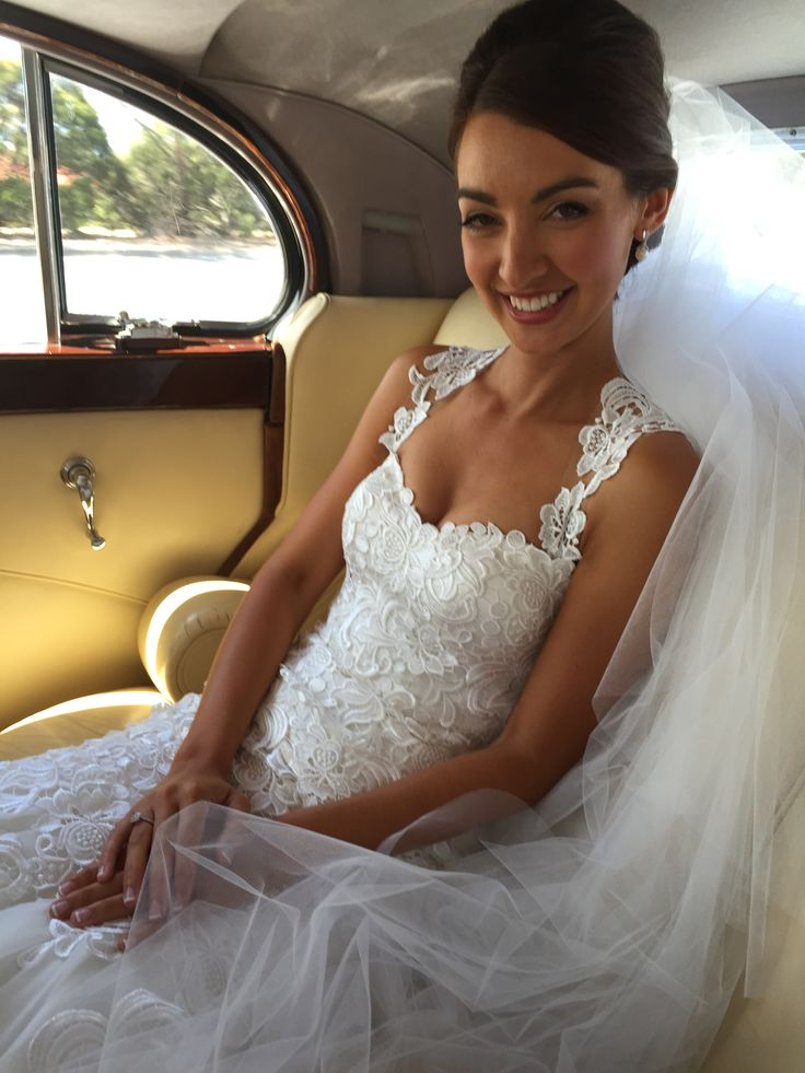 176 best Calèche Real Brides images on Pinterest | Bridal, Bride and ...