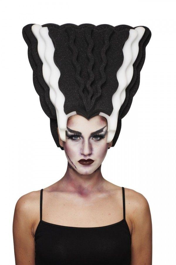 Fantastic 17 Best Ideas About Halloween Wigs On Pinterest Yarn Wig Hair Hairstyles For Women Draintrainus