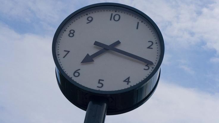 Decimal Time!