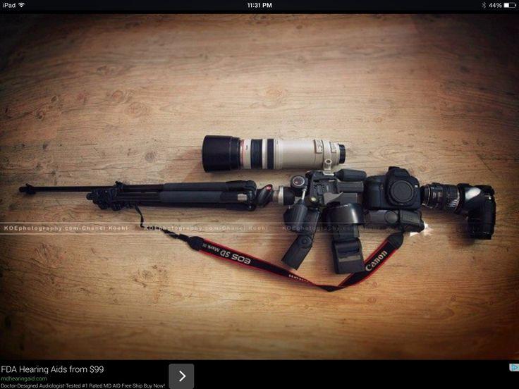 Omg If I Had This Camera !
