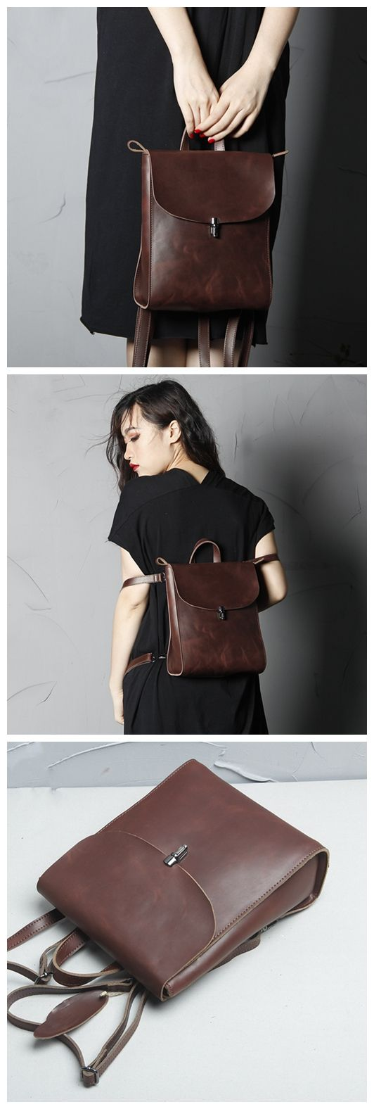 WOMEN BACKPACK, HANDCRAFTED BACKPACK, CUSTOM ORDER, WOMEN FASHION, LEATHER BACKPACK FOR GIRLS, LEATHER DESIGN,LEATHER ART