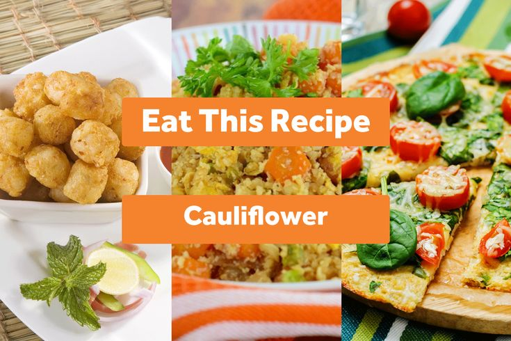 At what point did cauliflower get a bad reputation? Maybe it was the boring, plainway it was presented to us as kids. Regardless, cauliflower is anything but boring when you consider how versatile…